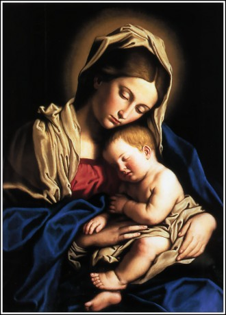 1_1_ Mary Mother of God