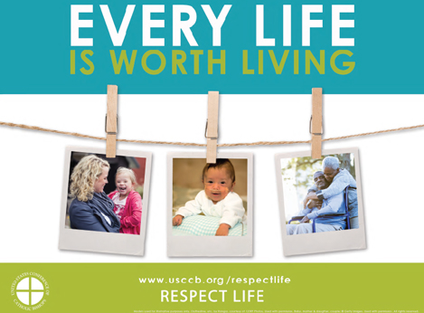 Respect LifeMonth2015