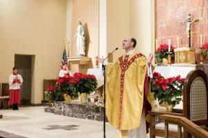 The History of Sacred Heart Parish | Sacred Heart of Jesus Catholic